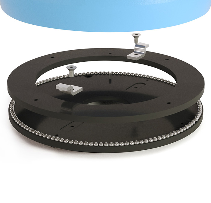Accessories Sphere Rotational Base