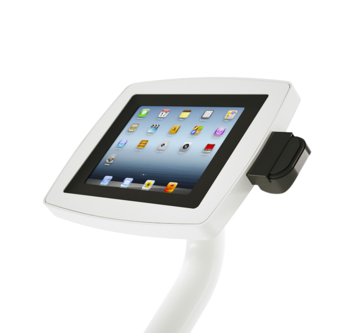 Armodilo Accessories iDynamoCardReader SkyWhite
