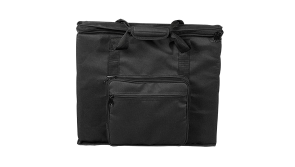 Nylong Bag Small Straight