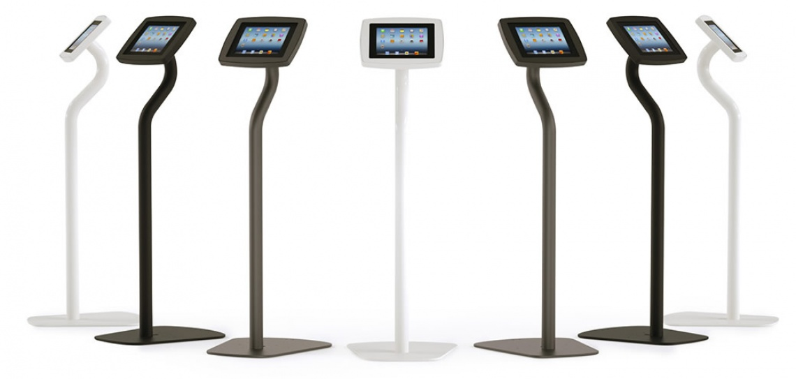 Exhibition Stand Guidelines : Ada compliant ipad kiosks and tablet display stands